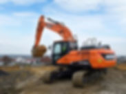Doosan-DX225LC-25T-Crawler-Excavator-300