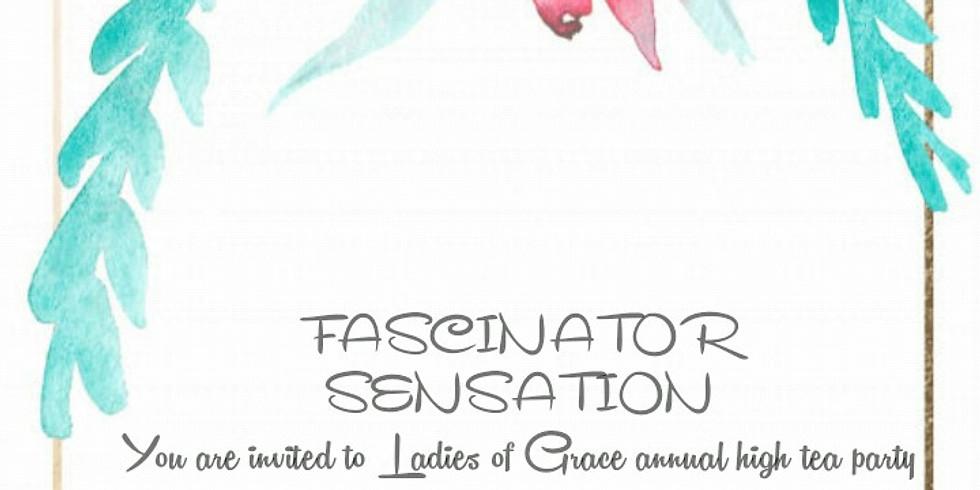 Ladies Event