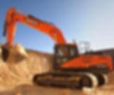 Doosan-DX300LC-33T-Crawler-Excavator-300