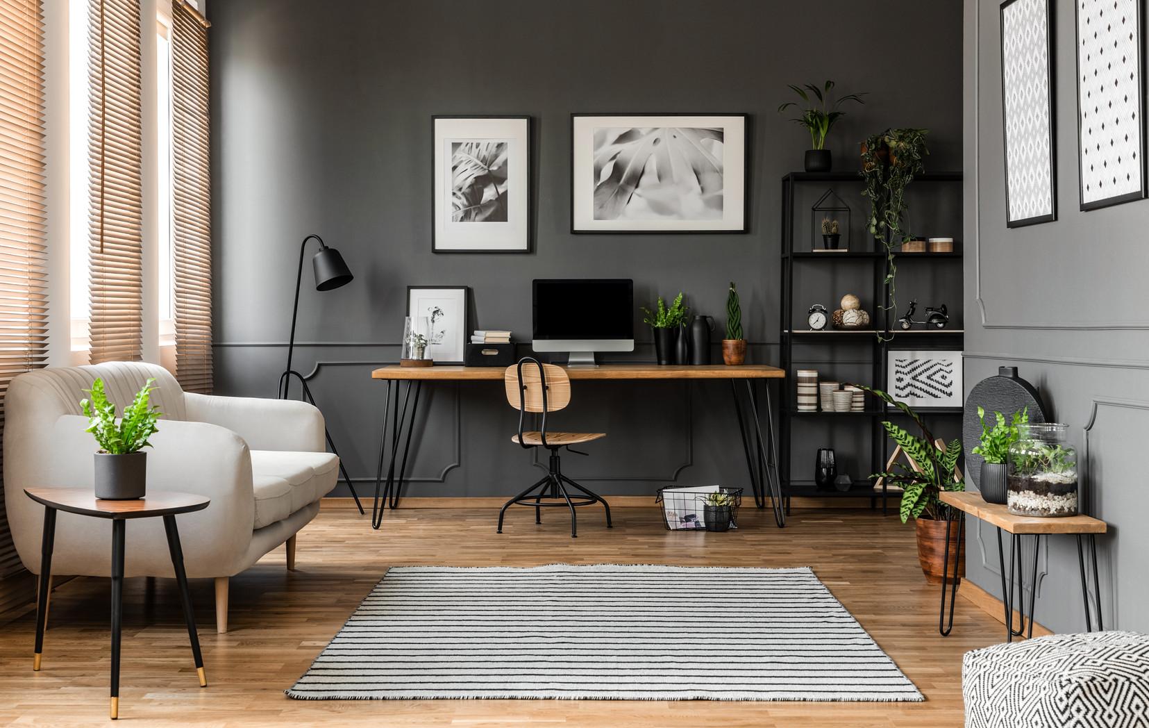 Home Büro