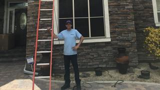 Second Story Windows