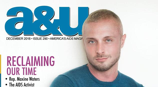 A&U America's AIDS Magazine