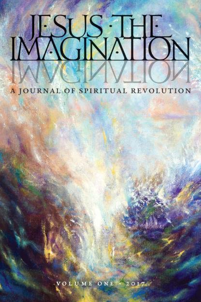Jesus th Imagination, Vol I