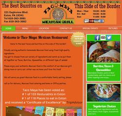 Taco Maya - Exton PA