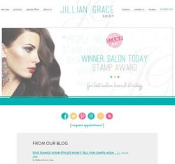 Jillian Grace Salon - Jennersville PA