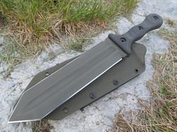Crixus Dagger