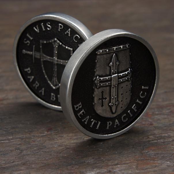Crusader Coin