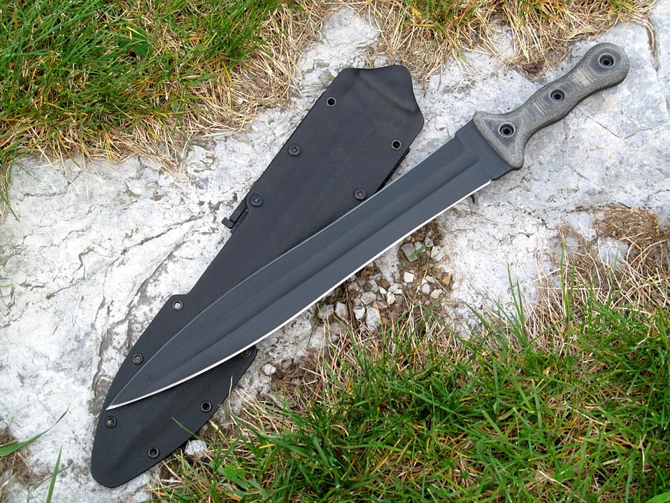 Spartacus Tactical Gladius Sword