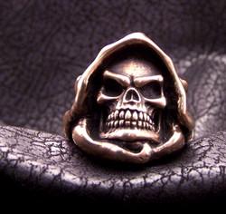 Reaper Ring Bronze