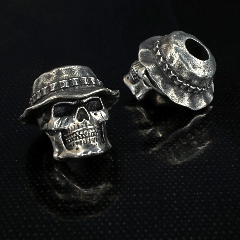 Recon Bead silver
