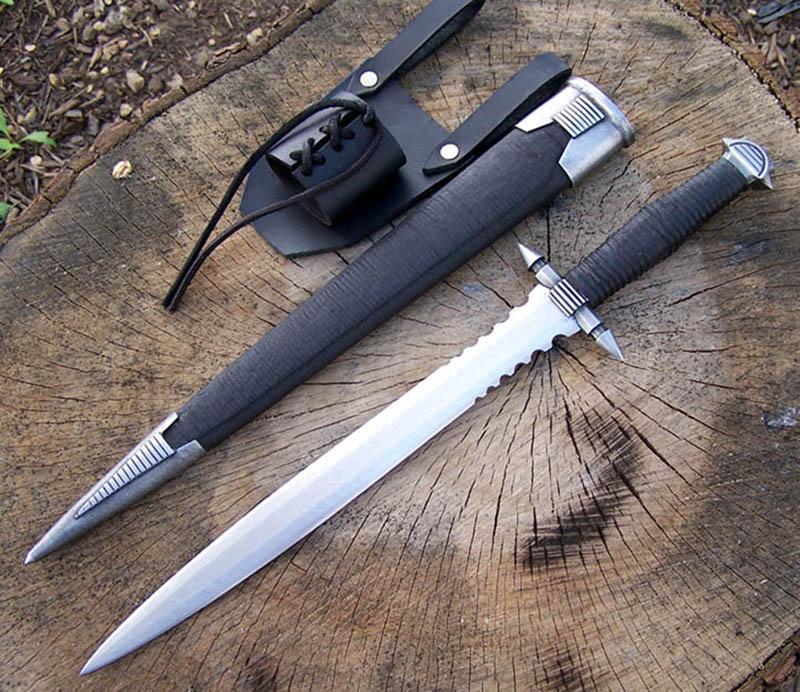 kronos dagger