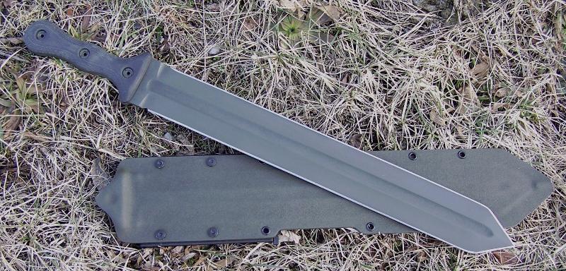 Crixus Gladius Sword