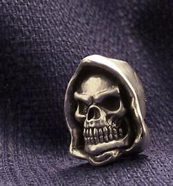 Grim Reaper silver