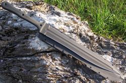 Two hand Spartacus Gladius Sword