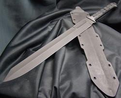 Two Hand Marauder Sword