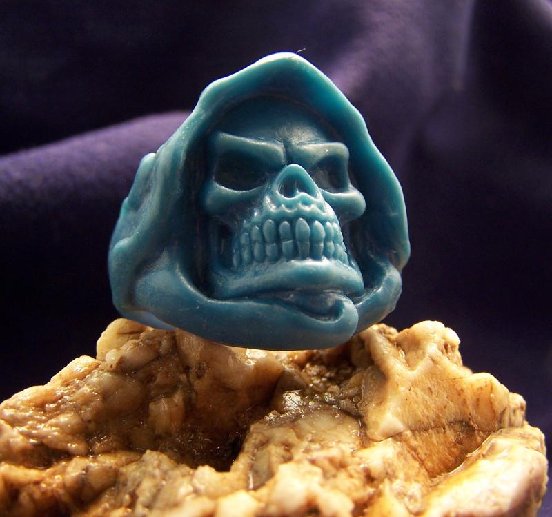 Reaper Ring Wax