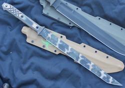 Abaddon Sword