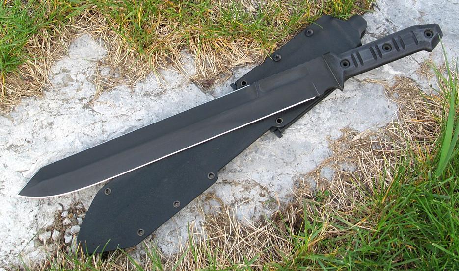 Single hand Marauder Sword
