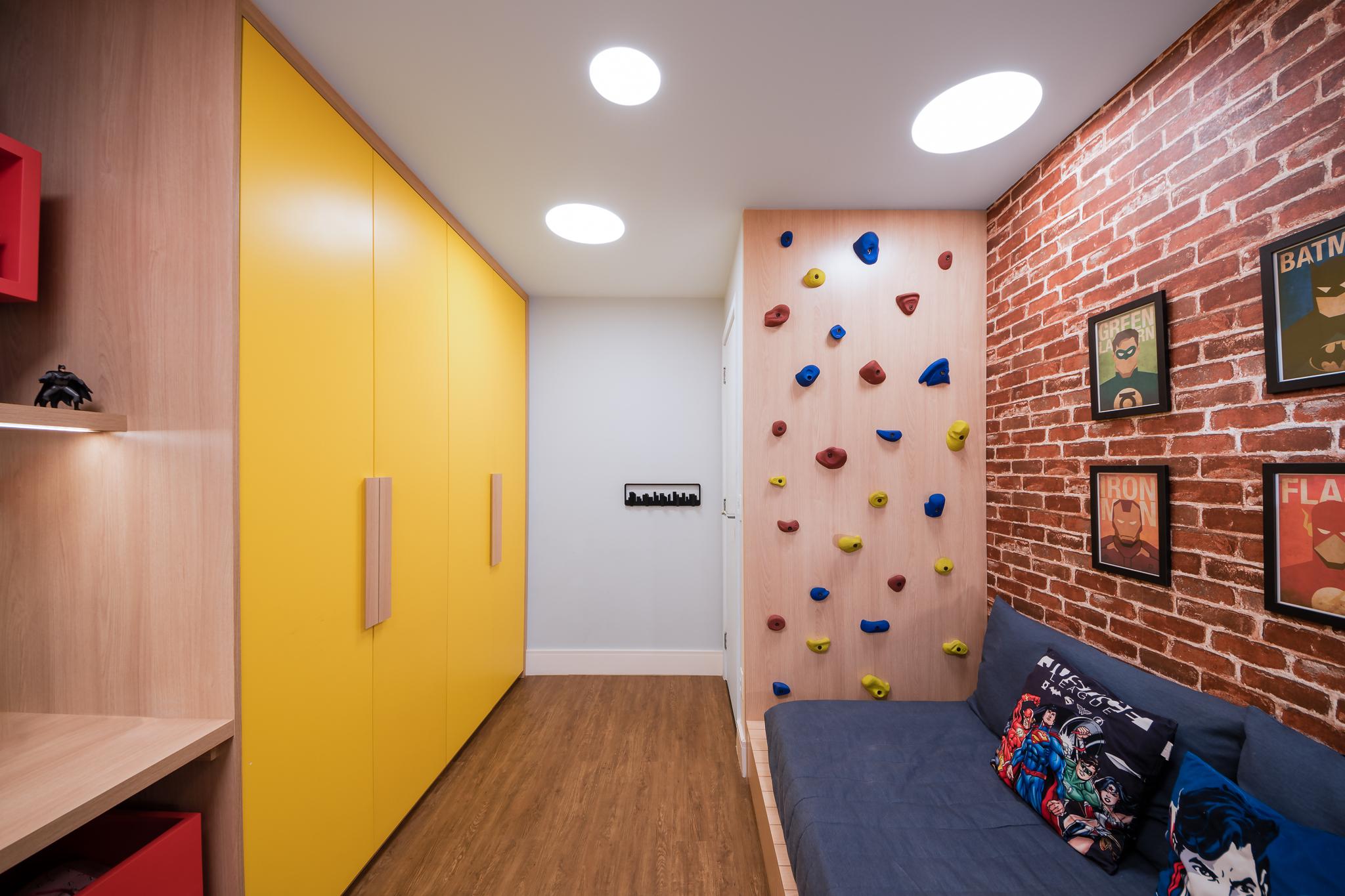 quarto do filho