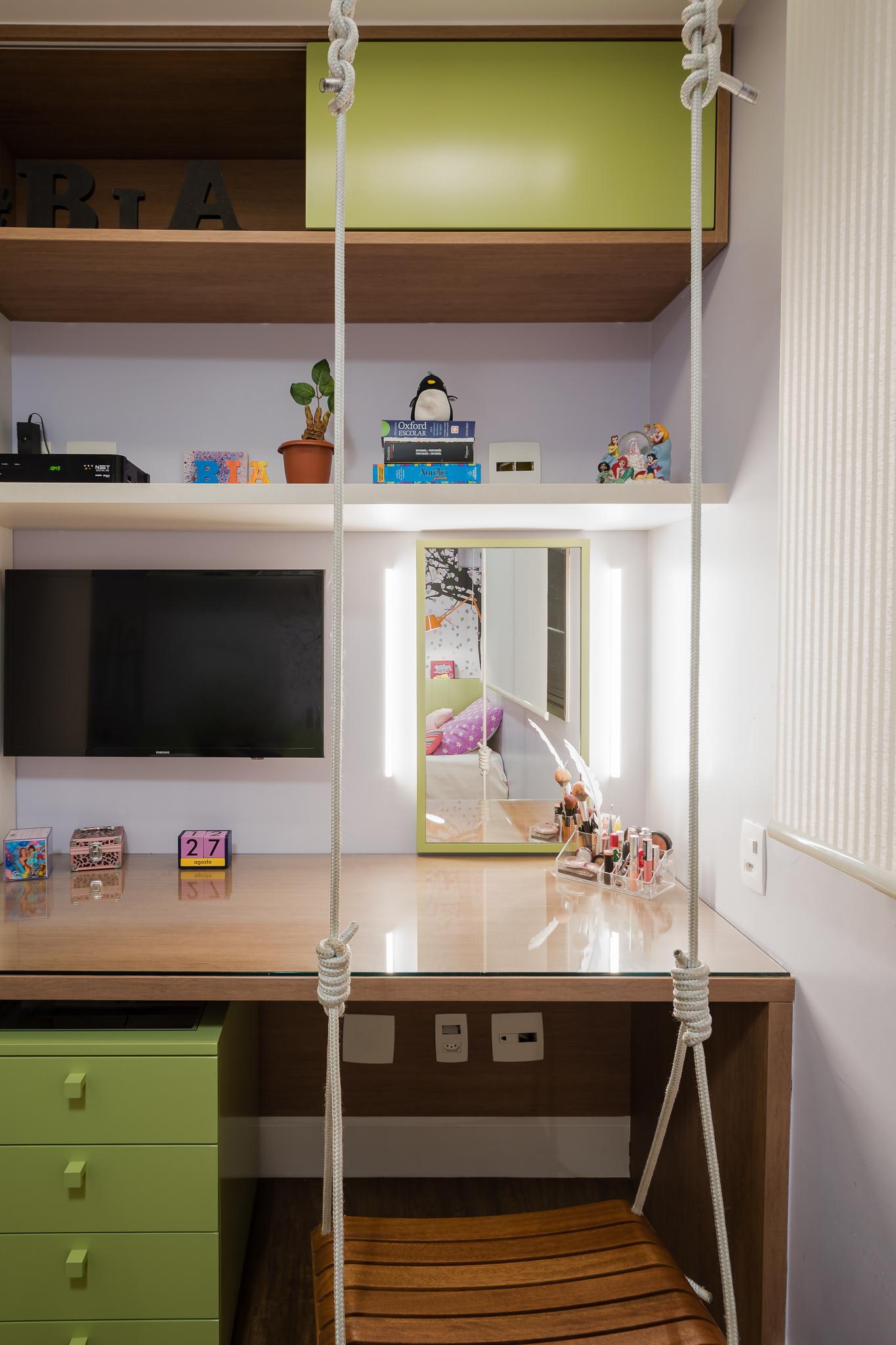 quarto da filha
