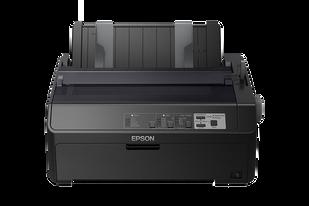 Impresora epson matricial
