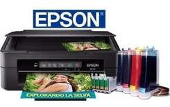impresora multifuncional epson