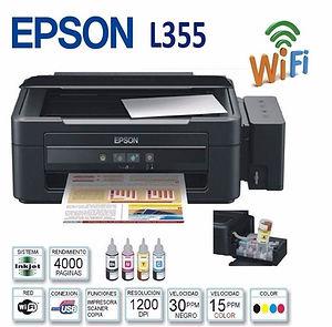 impresora-multifuncional-epson-l355-nuev