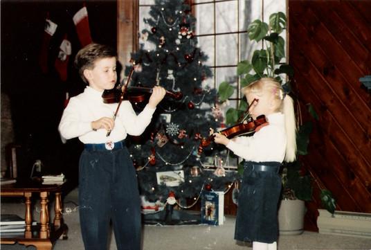Linsey & Tyler 1991