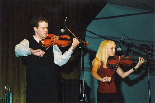 Duet Competition