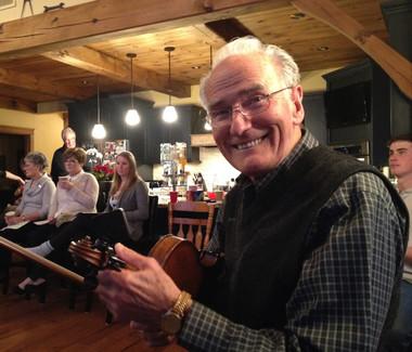 Stan Beckett