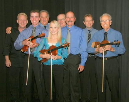 The Beckett Band 2007