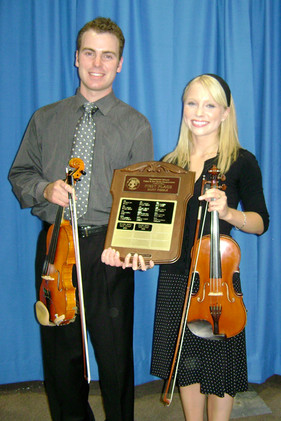 Duet Award