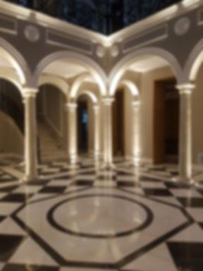 casa palacio maria luis