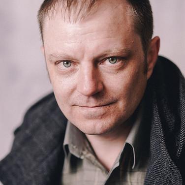 Портрет от Никиты Хнюнина