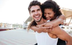 11 Seemingly Positive Relationship C