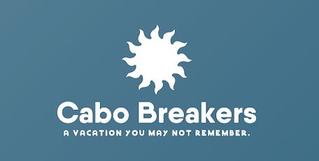 Cabo Breakers Logo
