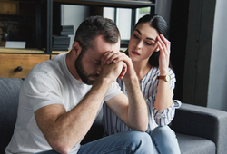 9 Subtle Signs You & Your Partner Ma