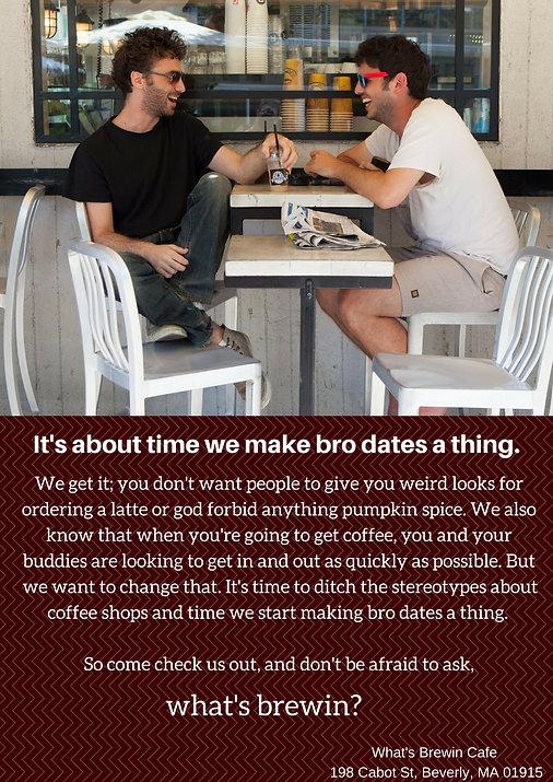 bro dates 1