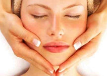 Natural Facial and Body Treatments