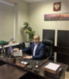 Адвокат Гуторов Максим Сергеевич офис в Черемушках