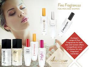 All fragrances Annique, 2018.jpg