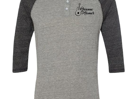 Limited Edition - Tree Town Festival Brianna Alomar Baseball T-Shirt