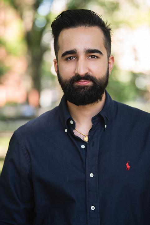 Professional Headshot Photography NYC