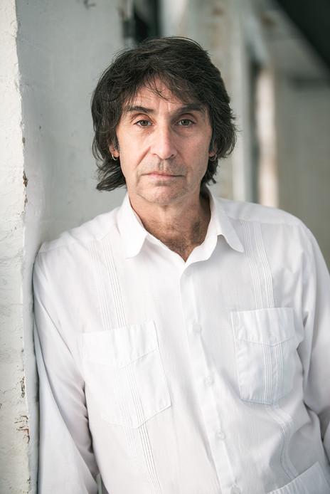 Author Headshots NYC