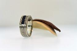 Custom Mother's Ring