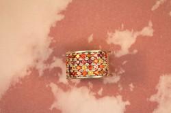 Custom Anniversary Ring