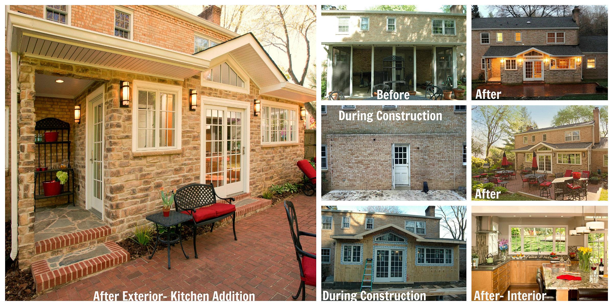 Kitchen Addition Skill Construction Design Llc Kitchen Addition 22032jpg