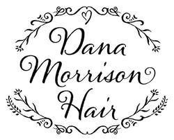 Dana Morrison logo