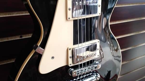 1989 Gibson Les Paul Standard LH
