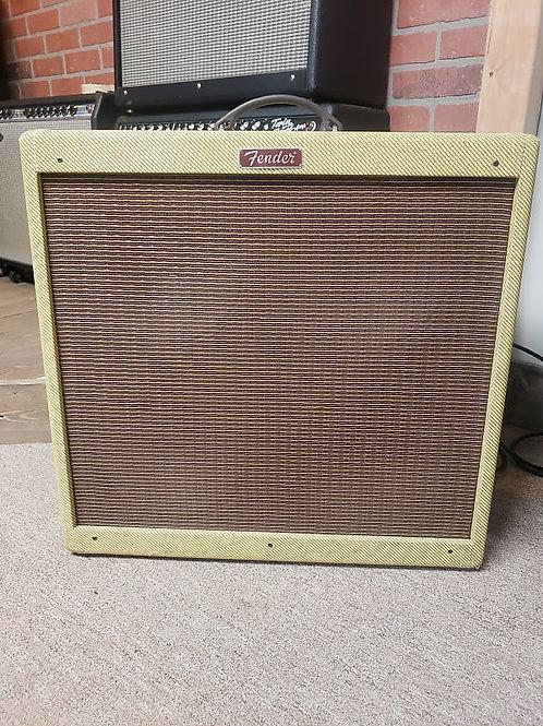 Fender Blues DeVille Reissue Tweed